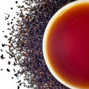 TRANSCENDENT LOOSE-LEAF TEA // BLACK BREAKFAST TEA