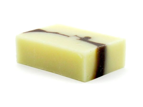 MOON GODDESS SOAP // TOASTED ALMOND NOTES