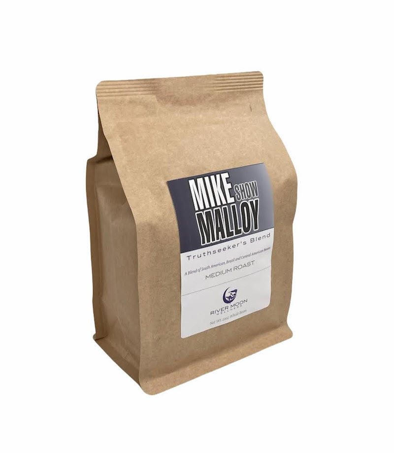Mike Malloy Truthseekers Blend