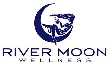 River Moon Wellness logo